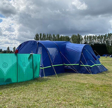 Hatton Camping - Outdoor Facilities
